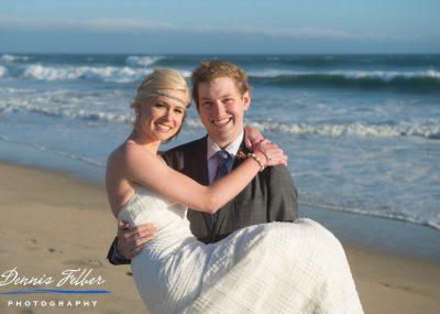 California Coast Weddings