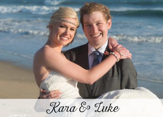 Kara & Luke