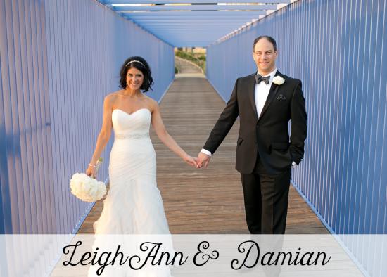 LeighAnn & Damian