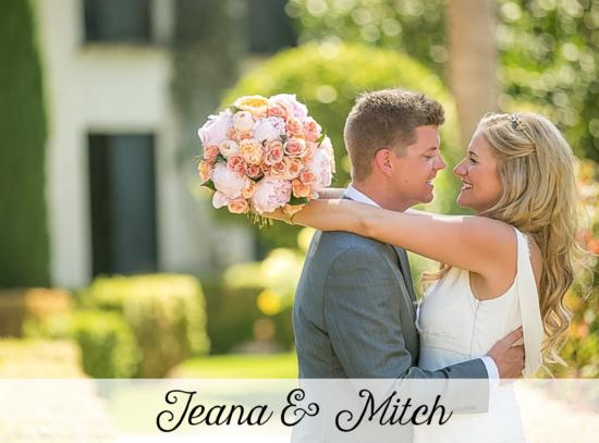 Miramonte Wedding Planner