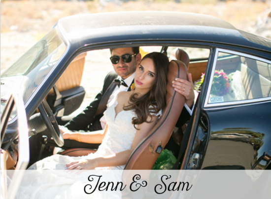 Palm Springs Wedding Planners