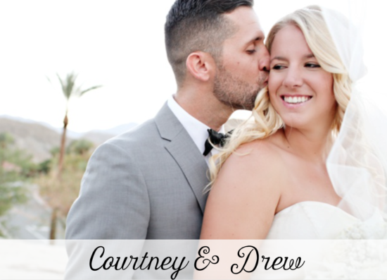 Ritz-Carlton Rancho Mirage Wedding Planner