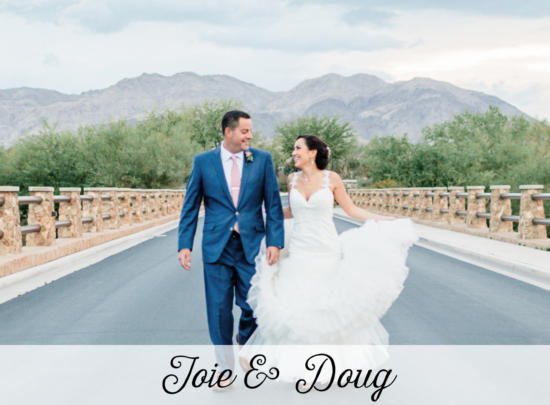 The Reserve Wedding Planner - Palm Springs Wedding Planner