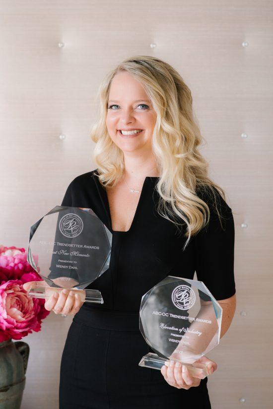 Wendy Dahl, Award Winning Wedding Planner