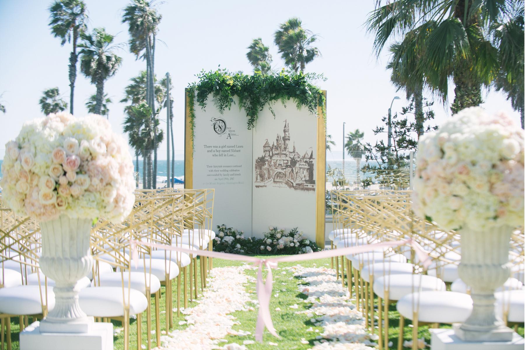 Disney Wedding Planner - Chic Productions