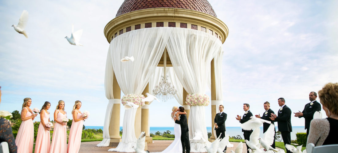 Pelican Hill Wedding Planner