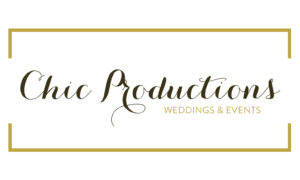 Chic Productions - Luxury Wedding & Event Planners in California